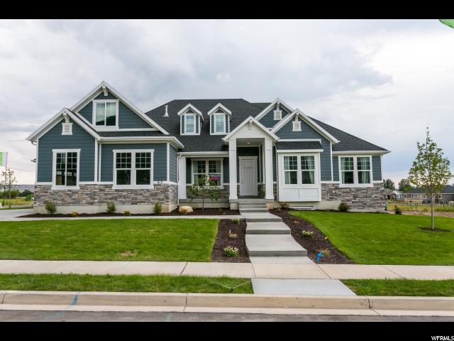 单亲家庭 为 销售 在 62 S 900 E 62 S 900 E Unit: 139 Salem, 犹他州 84653 美国