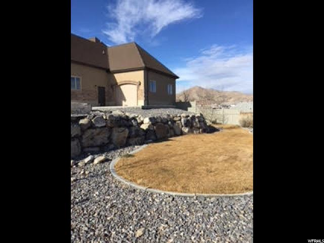 4115 E CLUBHOUSE LN Eagle Mountain, UT 84005 - MLS #: 1499384