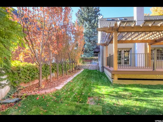 1426 E ARLINGTON DR Salt Lake City, UT 84103 - MLS #: 1499385