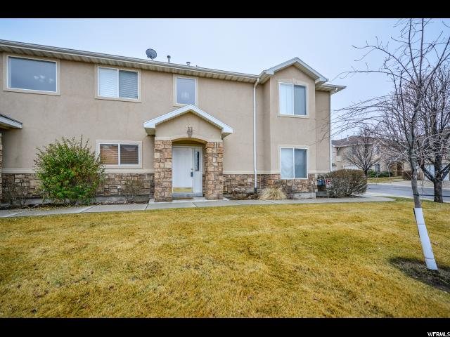 Condominium for Sale at 7221 S BRITTANY TOWN Drive 7221 S BRITTANY TOWN Drive West Jordan, Utah 84084 United States