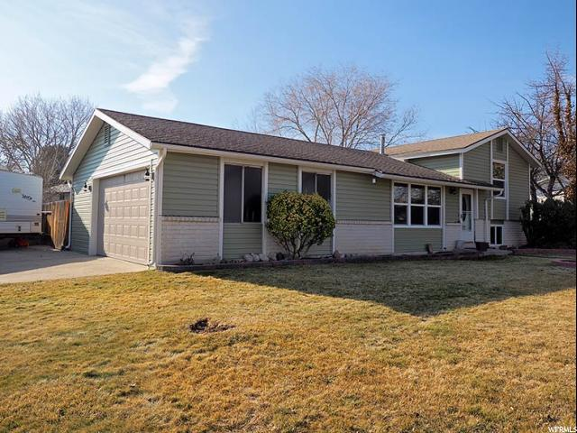 Single Family for Sale at 2775 W HAZELNUT Drive 2775 W HAZELNUT Drive Taylorsville, Utah 84129 United States