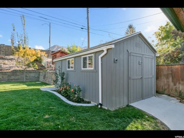 2397 E LOGAN WAY Salt Lake City, UT 84108 - MLS #: 1499428