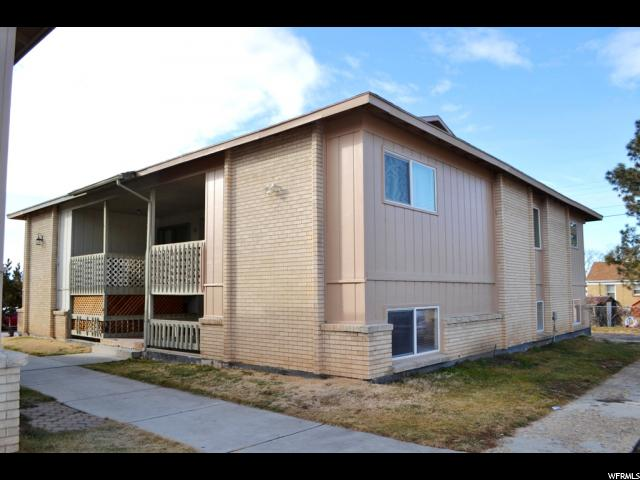 2182 W 5600 Unit 25 Roy, UT 84067 - MLS #: 1499438