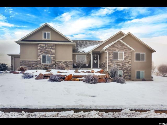 Single Family for Sale at 3082 N 1800 E 3082 N 1800 E North Logan, Utah 84341 United States