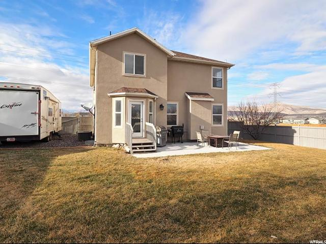 7822 N ROSE ST Eagle Mountain, UT 84005 - MLS #: 1499469