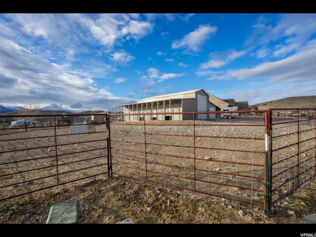 9517 N FAUST STATION Eagle Mountain, UT 84005 - MLS #: 1499476