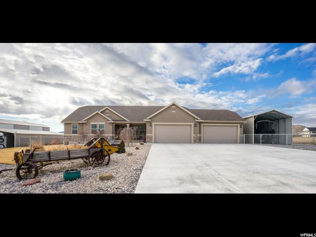9517 N FAUST STATION, Eagle Mountain UT 84005