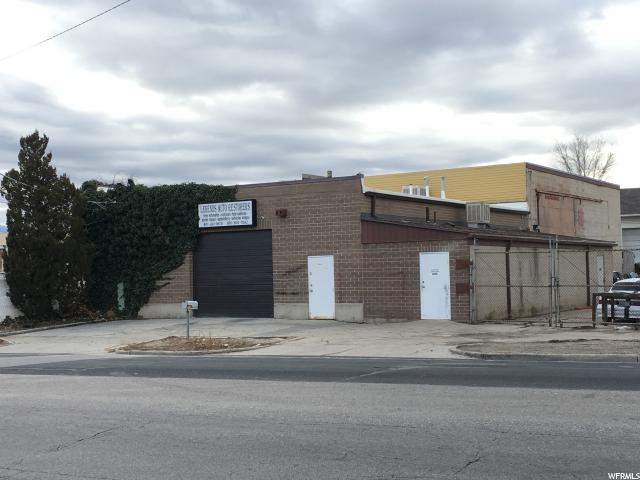 Commercial for Sale at 20-12-126-013, 5255 W 4700 S Street 5255 W 4700 S Street West Valley City, Utah 84118 United States