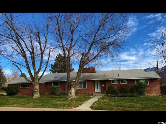 Home for sale at 3791 S 1860 East, Salt Lake City, UT 84106. Listed at 514900 with 4 bedrooms, 2 bathrooms and 3,288 total square feet