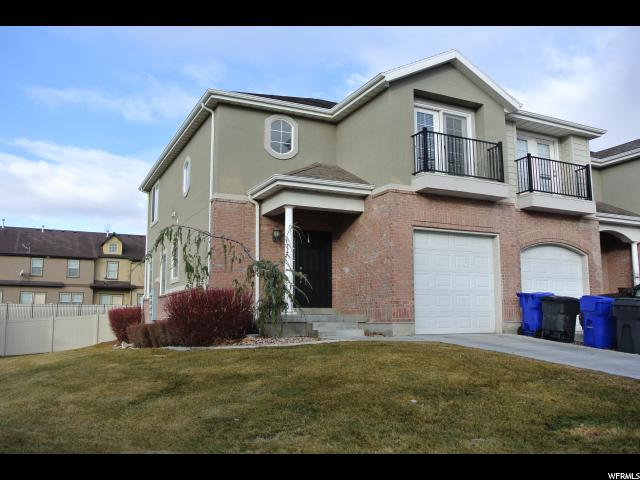 Townhouse for Sale at 1465 N AUGUST Drive 1465 N AUGUST Drive Saratoga Springs, Utah 84045 United States