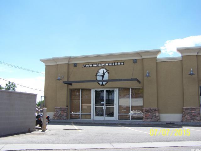 Коммерческий для того Аренда на 45-396-0007, 380 E MAIN Street 380 E MAIN Street Unit: UNIT G Lehi, Юта 84043 Соединенные Штаты