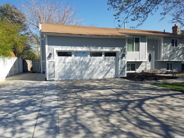 3443 S STRANTON West Valley City, UT 84120 - MLS #: 1499497