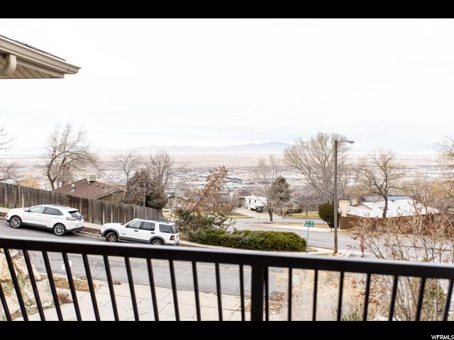 121 S DAVID WAY North Salt Lake, UT 84054 - MLS #: 1499512