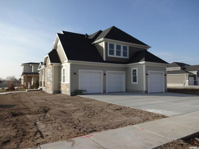 1617 E ASCOT PKWY Sandy, UT 84092 - MLS #: 1499514