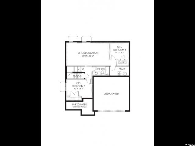 4956 W BARBUDA LN Unit 12 Herriman, UT 84096 - MLS #: 1499522