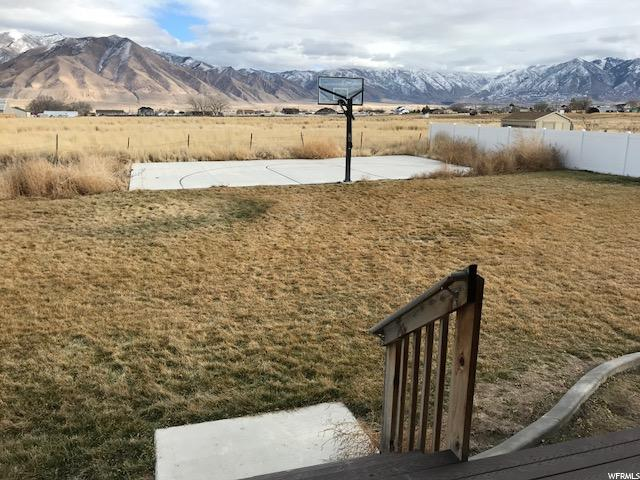 4178 N ROSE SPRINGS RD Erda, UT 84074 - MLS #: 1499525