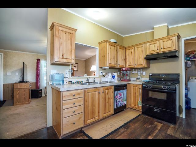 1450 N WASHINGTON BLVD Unit 158 Ogden, UT 84404 - MLS #: 1499527