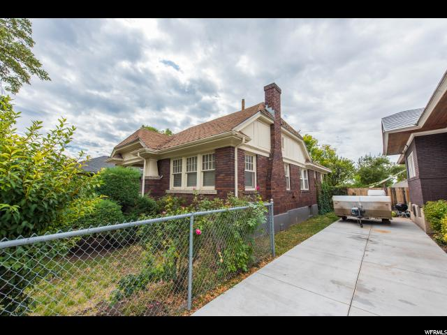 1396 S 1000 Salt Lake City, UT 84105 - MLS #: 1499529