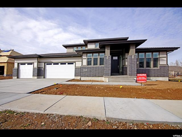 Single Family for Sale at 1435 N 100 W 1435 N 100 W Mapleton, Utah 84664 United States
