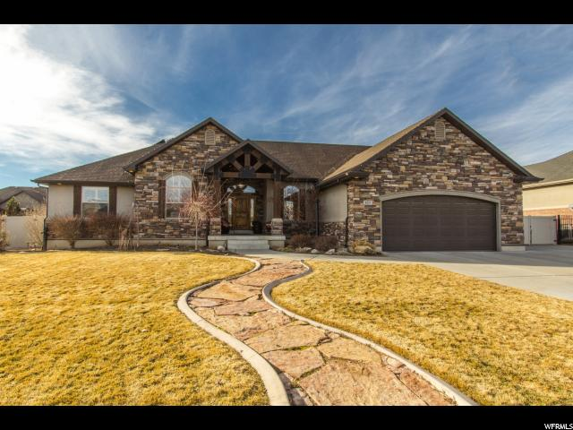 Single Family for Sale at 623 N 2750 W 623 N 2750 W West Point, Utah 84015 United States