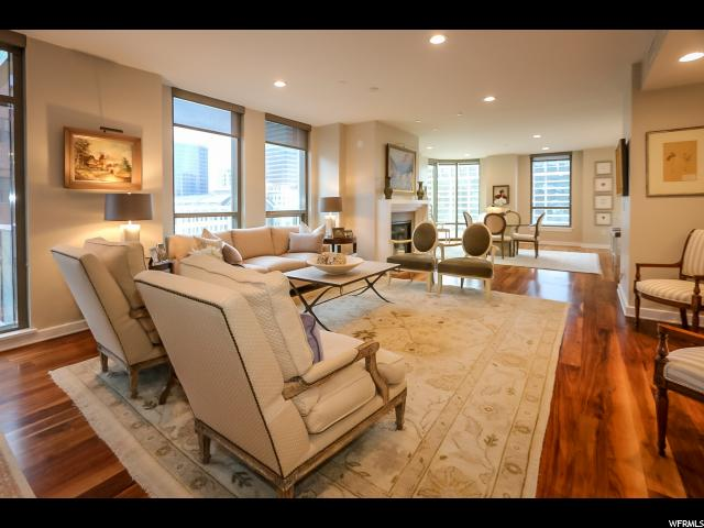 Additional photo for property listing at 99 W SOUTH TEMPLE 99 W SOUTH TEMPLE Unit: 701 盐湖城市, 犹他州 84101 美国