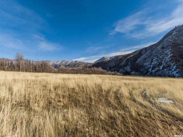 Land for Sale at Address Not Available Springville, Utah 84663 United States
