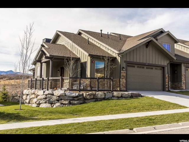 1175 W WINTERCRESS TRL Heber City, UT 84032 - MLS #: 1499578