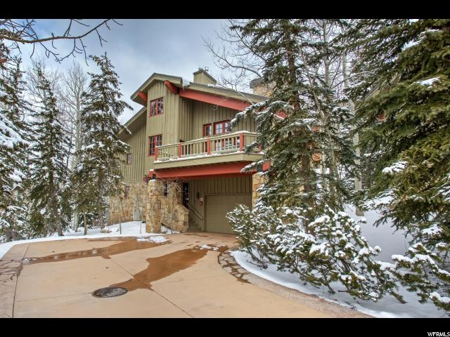 8120 CACHE DR Unit 9, Park City UT 84060