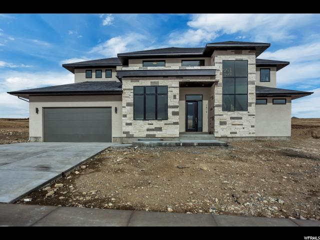 Single Family for Sale at 2819 E LAKESIDE Drive 2819 E LAKESIDE Drive Eagle Mountain, Utah 84005 United States