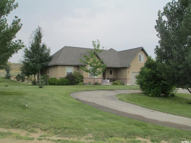 9191 W 10400 S, BRIDGELAND, UT 84021  Photo 1