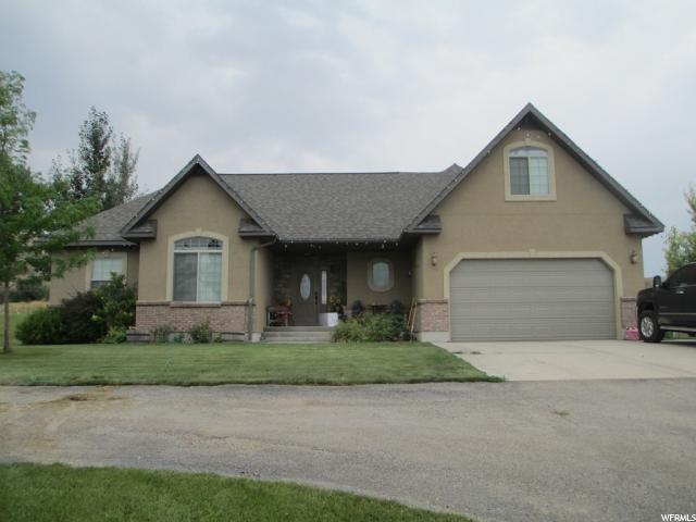 9191 W 10400 S, BRIDGELAND, UT 84021  Photo 3