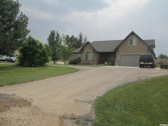 9191 W 10400 S, BRIDGELAND, UT 84021  Photo 2