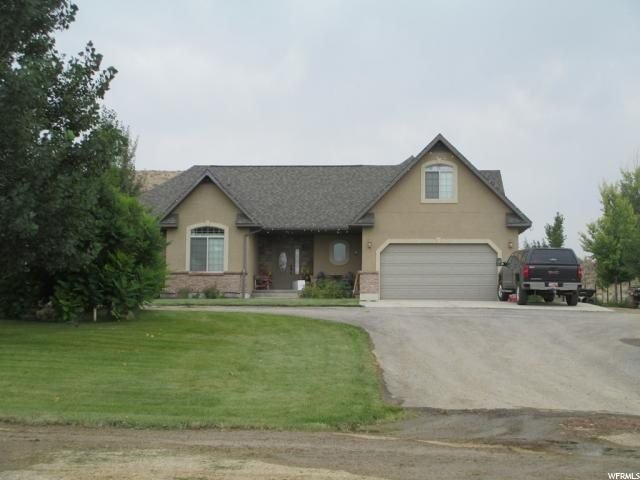 9191 W 10400 S, BRIDGELAND, UT 84021  Photo 20
