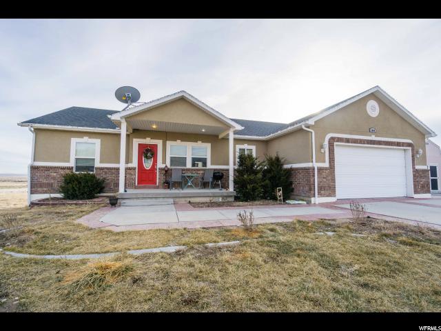 Single Family للـ Sale في 2809 RIM ROCK Drive 2809 RIM ROCK Drive Stockton, Utah 84071 United States