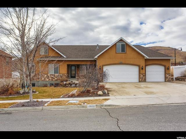 Single Family for Sale at 13932 S EMMELINE Drive 13932 S EMMELINE Drive Herriman, Utah 84096 United States
