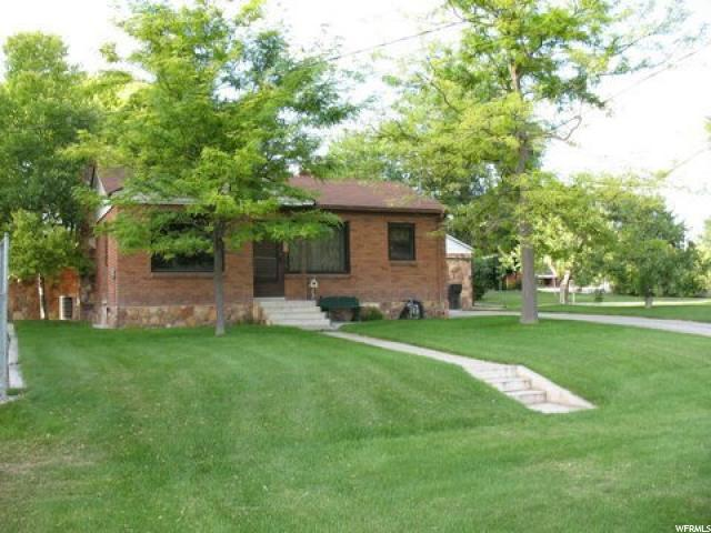 Single Family for Sale at 250 W 100 S 250 W 100 S Gunnison, Utah 84634 United States