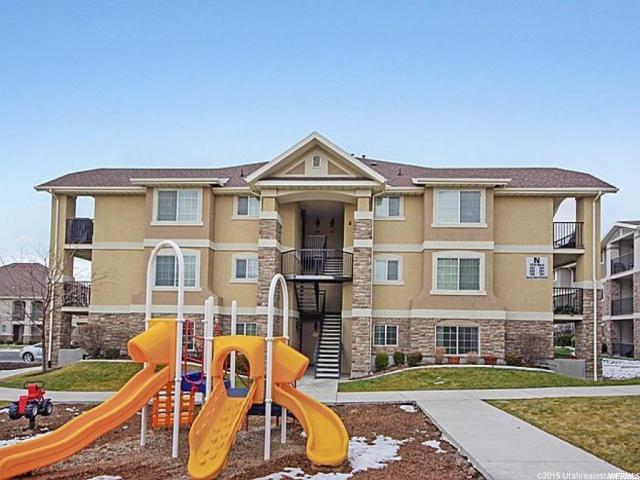 Condominium for Sale at 1212 W SPENCER Road 1212 W SPENCER Road Unit: 202 Pleasant Grove, Utah 84062 United States