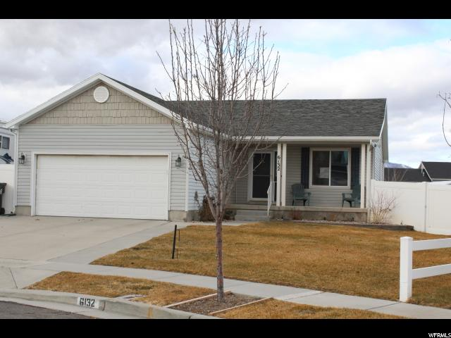 6132 W INTRIGUE PL Herriman, UT 84096 - MLS #: 1499640