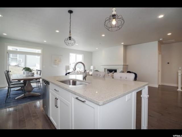 215 W 3100 Bountiful, UT 84010 - MLS #: 1499649