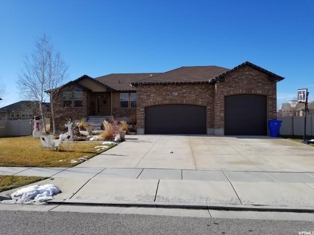 2473 N 2575 Farr West, UT 84404 - MLS #: 1499650
