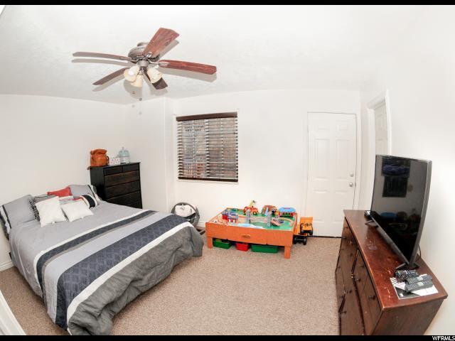 1432 N SPRING MOUNTAIN RD Springville, UT 84663 - MLS #: 1499653