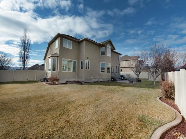 3366 CREEKSTONE CIR South Jordan, UT 84095 - MLS #: 1499661