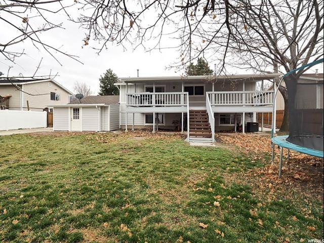 821 E LAZON DR Sandy, UT 84094 - MLS #: 1499669