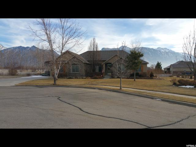 10254 N MOUNTAIN VIEW DR, Highland UT 84003