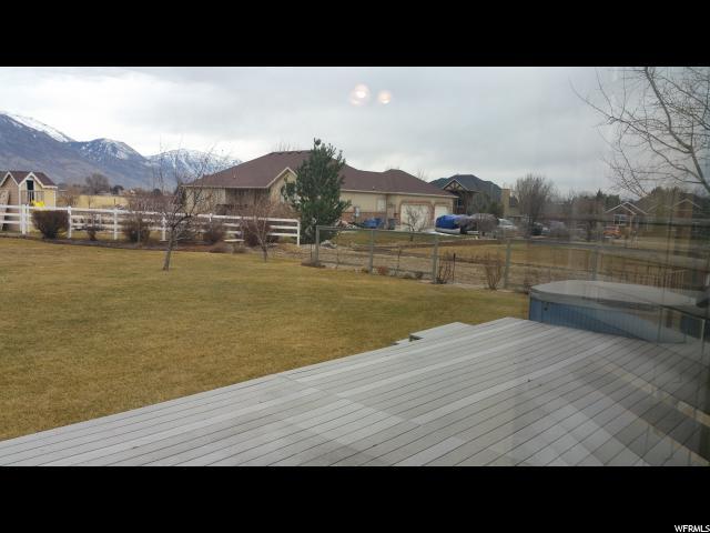 10254 N MOUNTAIN VIEW DR Highland, UT 84003 - MLS #: 1499683