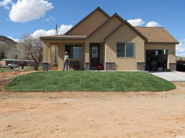 Single Family for Sale at 35 E GLADES WAY 35 E GLADES WAY Manila, Utah 84046 United States
