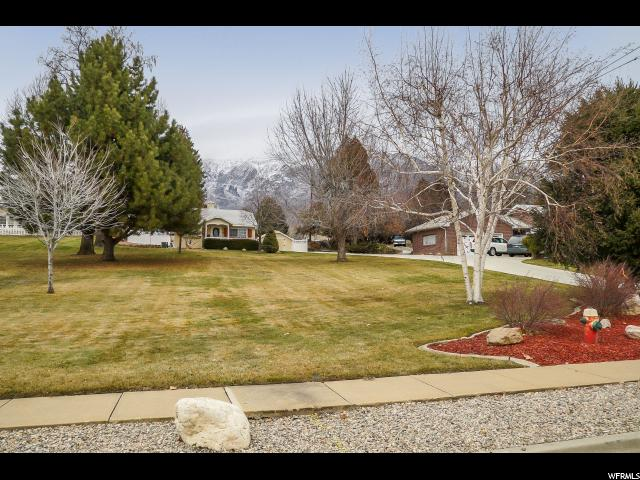 1002 W PLEASANT VIEW DRIVE Pleasant View, UT 84414 - MLS #: 1499689