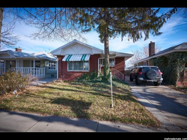 1925 S WEST TEMPLE Salt Lake City, UT 84115 - MLS #: 1499696