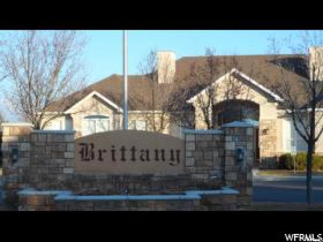 7087 S BRITTANY TOWN DR West Jordan, UT 84084 - MLS #: 1499709