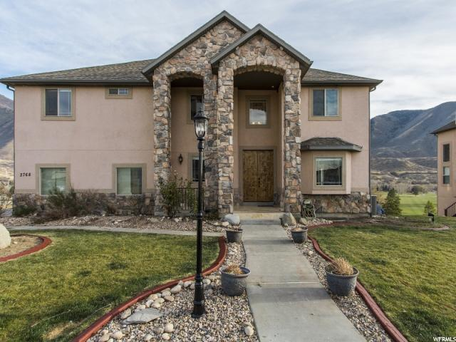 2768 E CANYON CREST, Spanish Fork UT 84660
